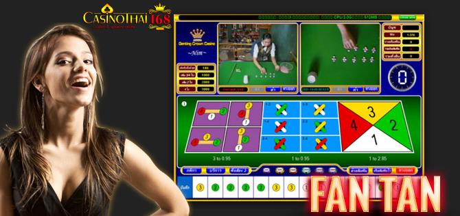 compulsive gambler